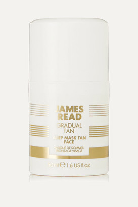 James Read - Sleep Mask Tan Face, 50ml - one size