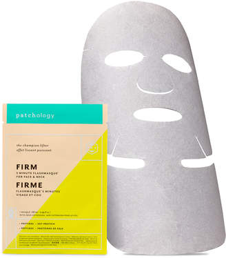 Patchology FlashMasque Firm Single Pack