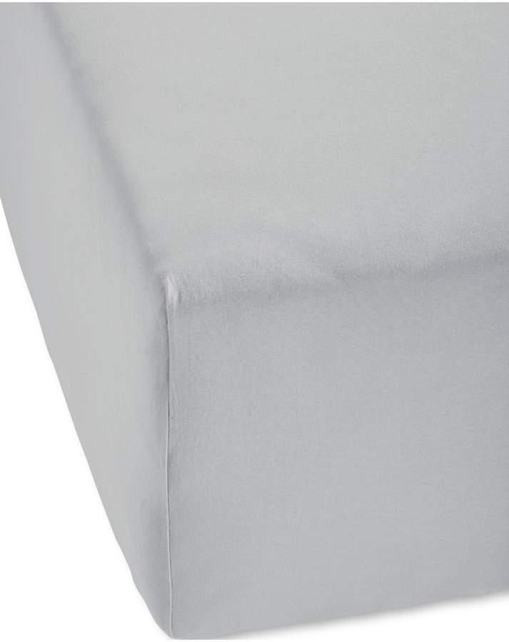 bpc living Spannbettlaken Elastic-Jersey 40 cm