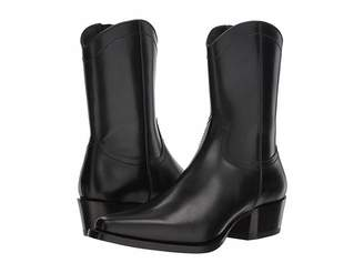 DSQUARED2 Clean Cuban Heel Boot