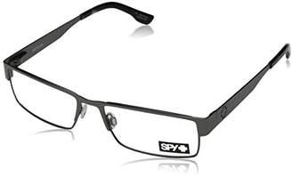 SPY Elijah Rectangular Eyeglasses