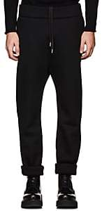 Helmut Lang Men's Straight-Leg Jogger Pants-Black
