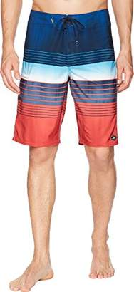 O'Neill Men's Hyperfreak Heist Quick Dry Stretch Boardshort
