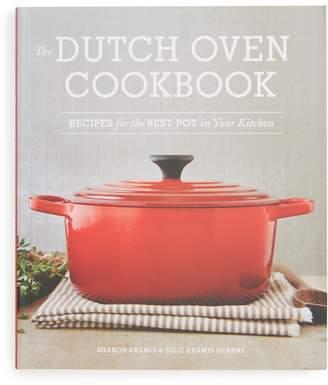 Penguin Random House 'The Dutch Oven Cookbook' Book