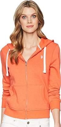 U.S. Polo Assn. Women's Zip up Hoodie