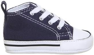 Converse Kid's First Star High Top Shoe