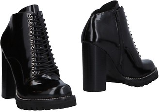 Jeffrey Campbell Ankle boots - Item 11465467HC