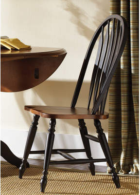 Liberty Furniture Low Country Side Chair (Set of 2)