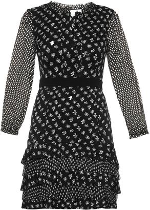 DIANE VON FURSTENBERG Fionna dress