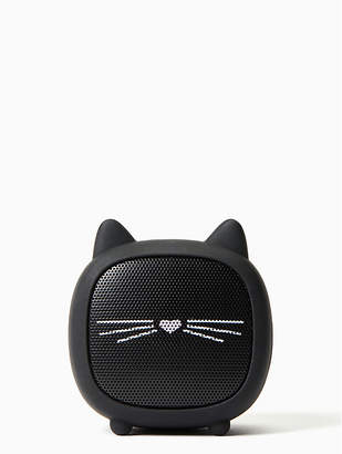 Kate Spade Cat Speaker