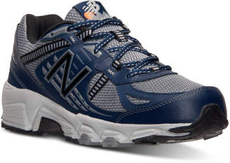 New Balance Men's Casual Sneakers from Finish Line
