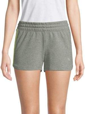 Puma Spark Athletic Shorts
