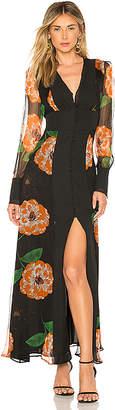 Le Superbe Mapplethorpe Duster Dress