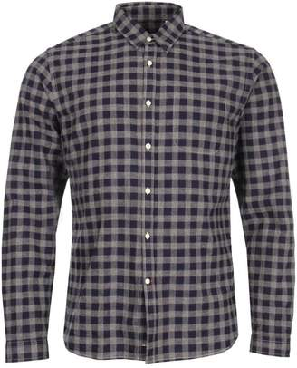 Oliver Spencer New York Special Shirt - Longmead Navy