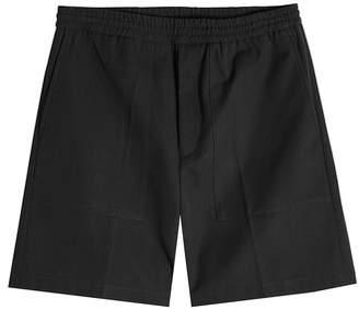 Golden Goose Mary Cotton Shorts