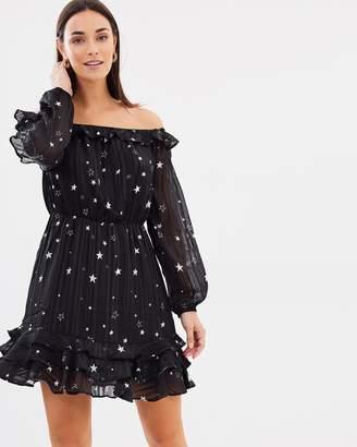 Stary Night Dress