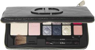Christian Dior Holiday Couture Creations Palette Face Eyes Lips