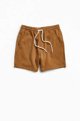 Urban Outfitters Lucian Knit Volley Short
