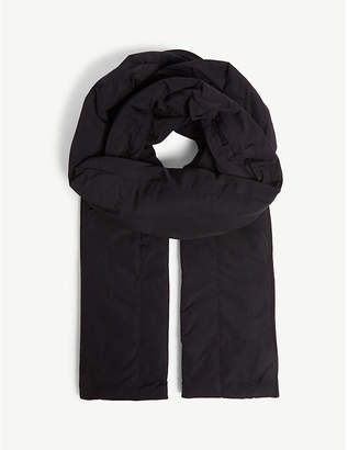 A-Cold-Wall* Padded scarf
