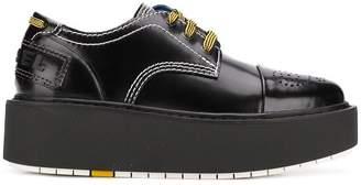 Diesel D-Cage LC shoes