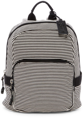 Fossil Abbott Backpack $148 thestylecure.com