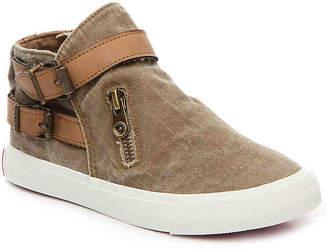 Blowfish Mando Youth High-Top Sneaker - Girl's