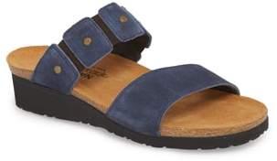 Naot Footwear Scarlett Slide Sandal