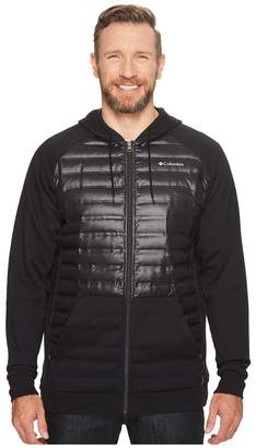 Columbia Big Tall Northern Comfort Hoodie Men's Sweatshirt