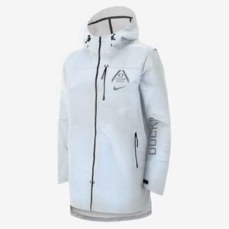 Nike College Sideline (Oregon) Men's Jacket