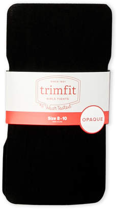 Trimfit (Girls 7-16) Two-Pack Opaque Tights