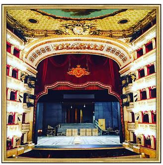Zoe Bios Creative Nicole Wadlington - Opera House Stage Art