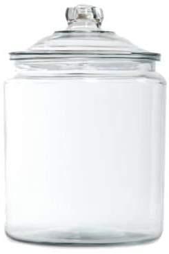 Twos Company Two's Company Round Display Jar