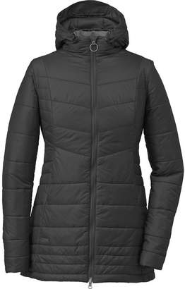 Outdoor Research Breva Insulated Hooded Parka - Women's