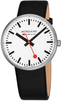 Mondaine Men's Giant Watch