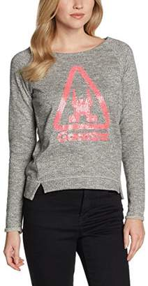 Gaastra Women's Stopper Sweatshirt,14 (Size of Manufacturer: L)