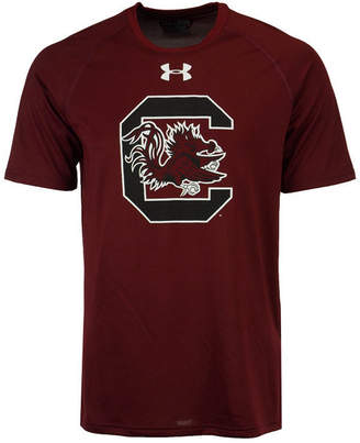 Under Armour Men's South Carolina Gamecocks 2-Hit Tech T-Shirt