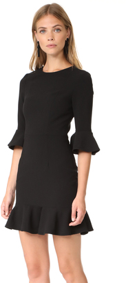 Black Halo Brooklyn Dress $345 thestylecure.com