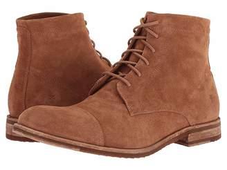 Frye Sam Lace Up Men's Lace-up Boots