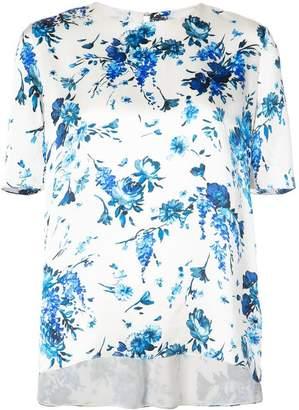 ADAM by Adam Lippes floral-print T-shirt
