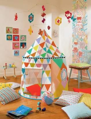 Crafts4Kids Harlequin Indoor Play Tent