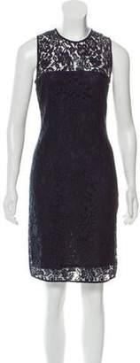 Joseph Brenda Sleeveless Dress