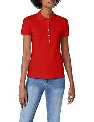 caf600b19 Navy Polo With Red Collar - ShopStyle UK