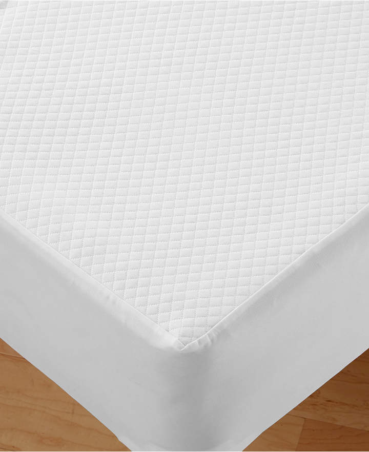 Martha Stewart Collection Closeout! Dream Science by Martha Stewart Collection Allergy Sleep System Bed Bug Full Box Spring Protector, Created for Macy's Bedding