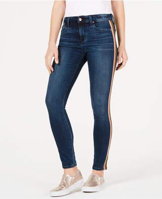 Joe's Jeans Joe Jeans Icon Varsity-Striped Jeans