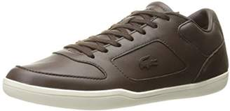 Lacoste Men's Court-Minimal 117 1 Fashion Sneaker
