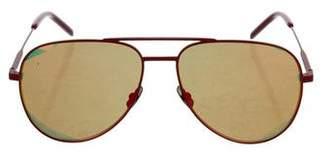 Saint Laurent Classic 11 Rainbow Sunglasses