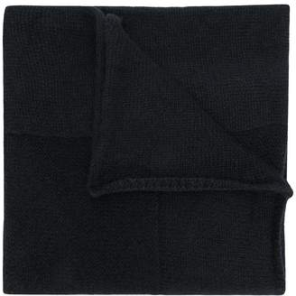 Stephan Schneider plain scarf