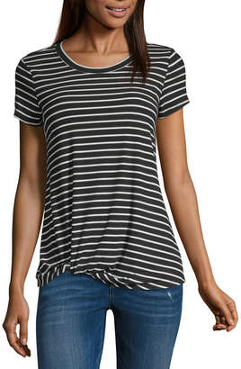 Alyx SS Side Knot Fitted T-shirts