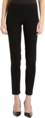 The Row Grey Denim Ridgewood Legging