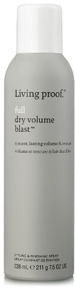 Living Proof Full Dry Volume Blast $15 thestylecure.com